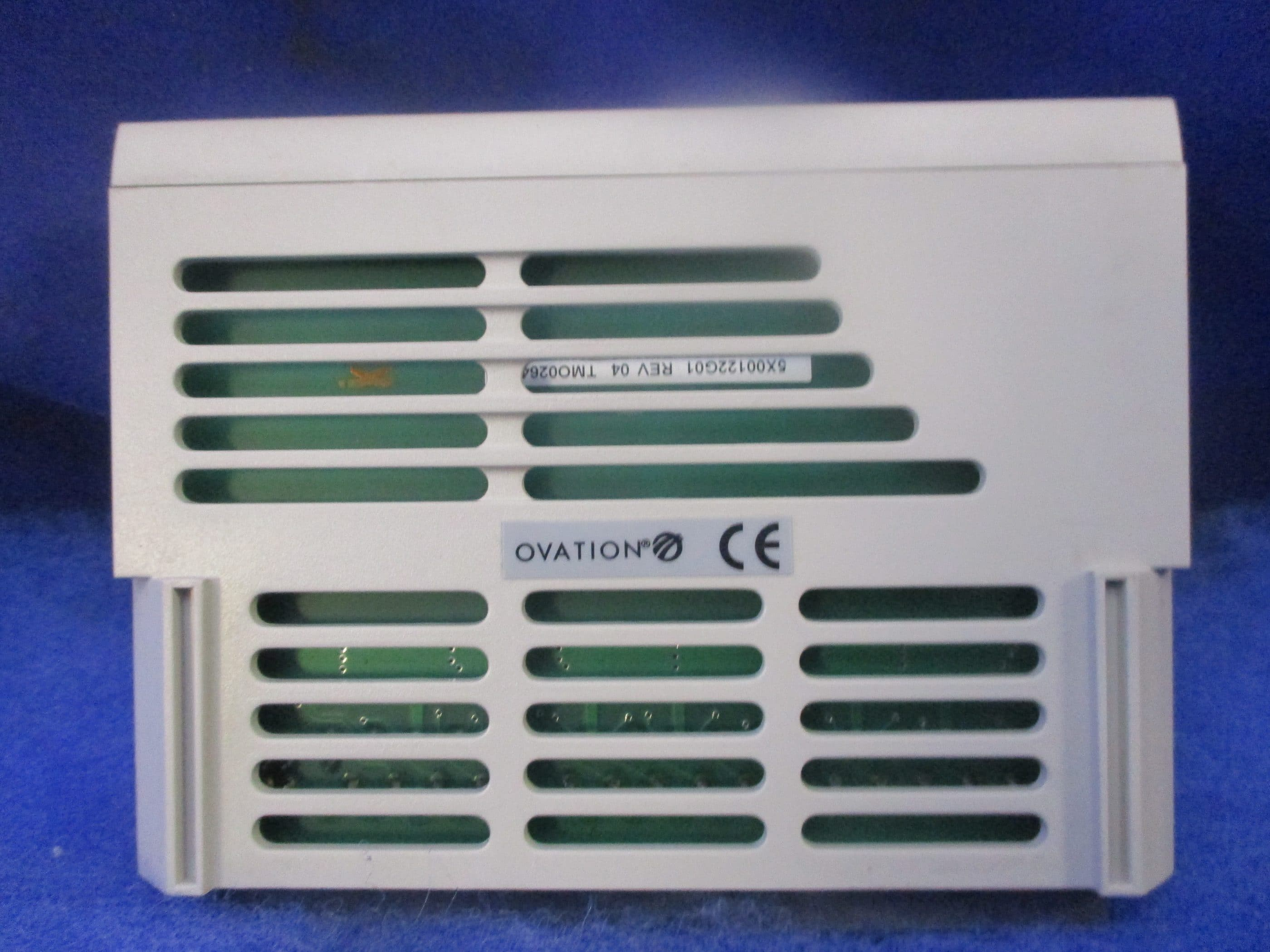 Westinghouse Ovation 5X00070G01 1C31227G01   DCS Module