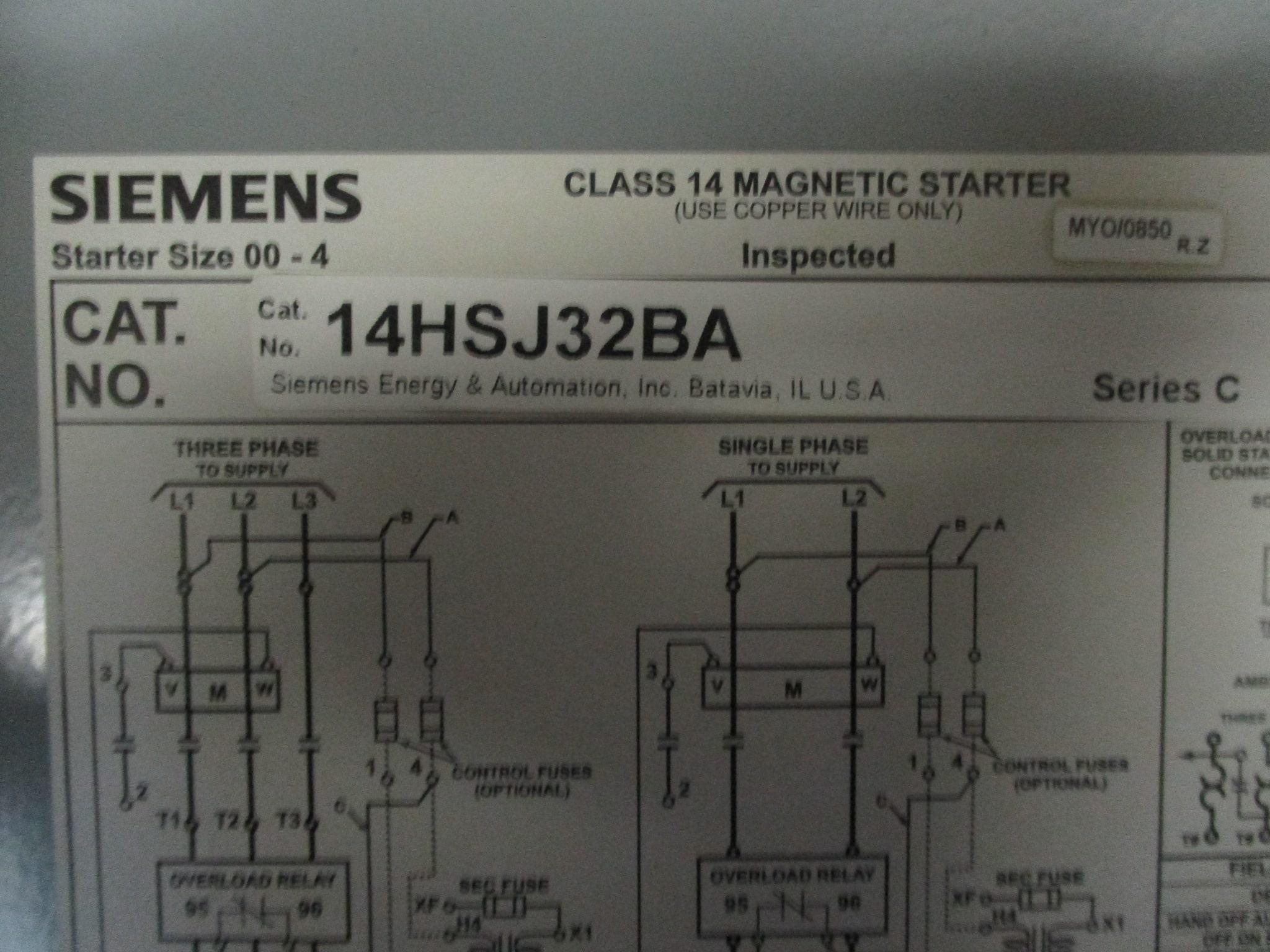 Siemens Motor Starter Wiring Diagram Wiring Diagram Car Stereo Mazda3 Sp23 Pujaan Hati Jeanjaures37 Fr