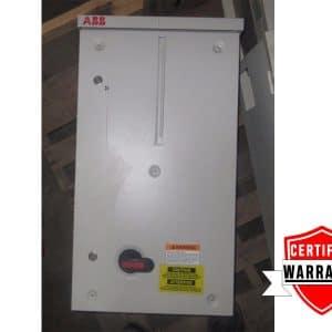 ATV61HD90N4 460v AC drive 3ph 179A 125HP W/ DC-CHOKE Tracfo 1 yr
