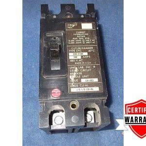 ONE-Year Warranty NIB ! AB Breaker 140G-G6C3-D10