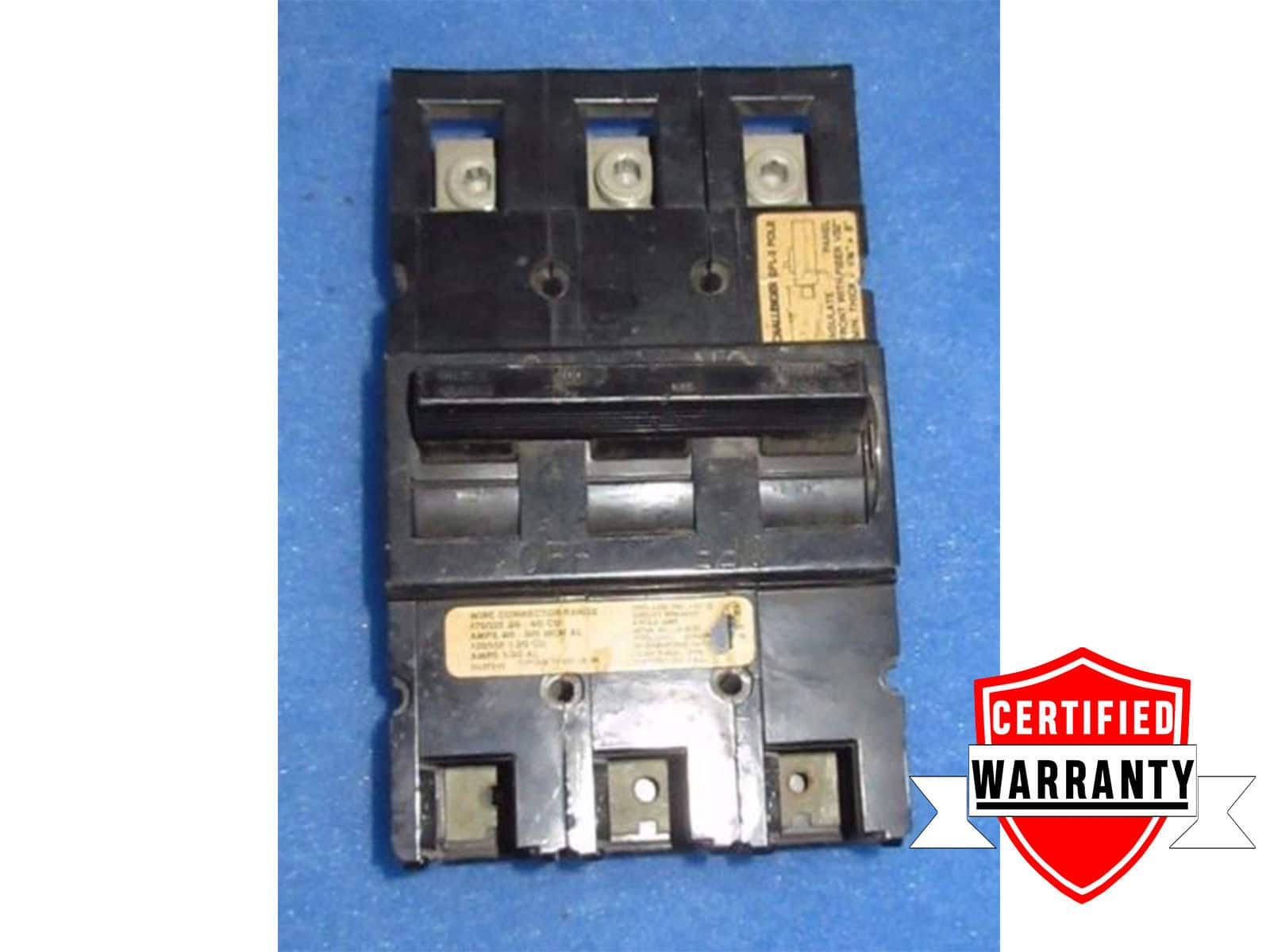 Circuit Breakers New Merlin Gerin 15 Amp Circuit Breaker Circuit