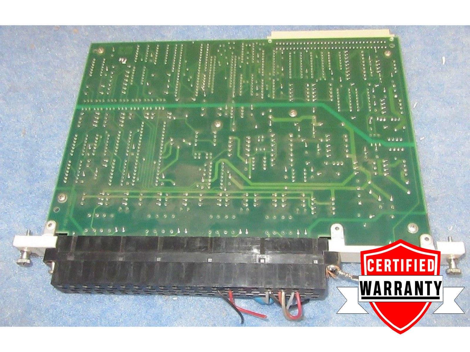 Siemens Analog Input Module      505-6108A