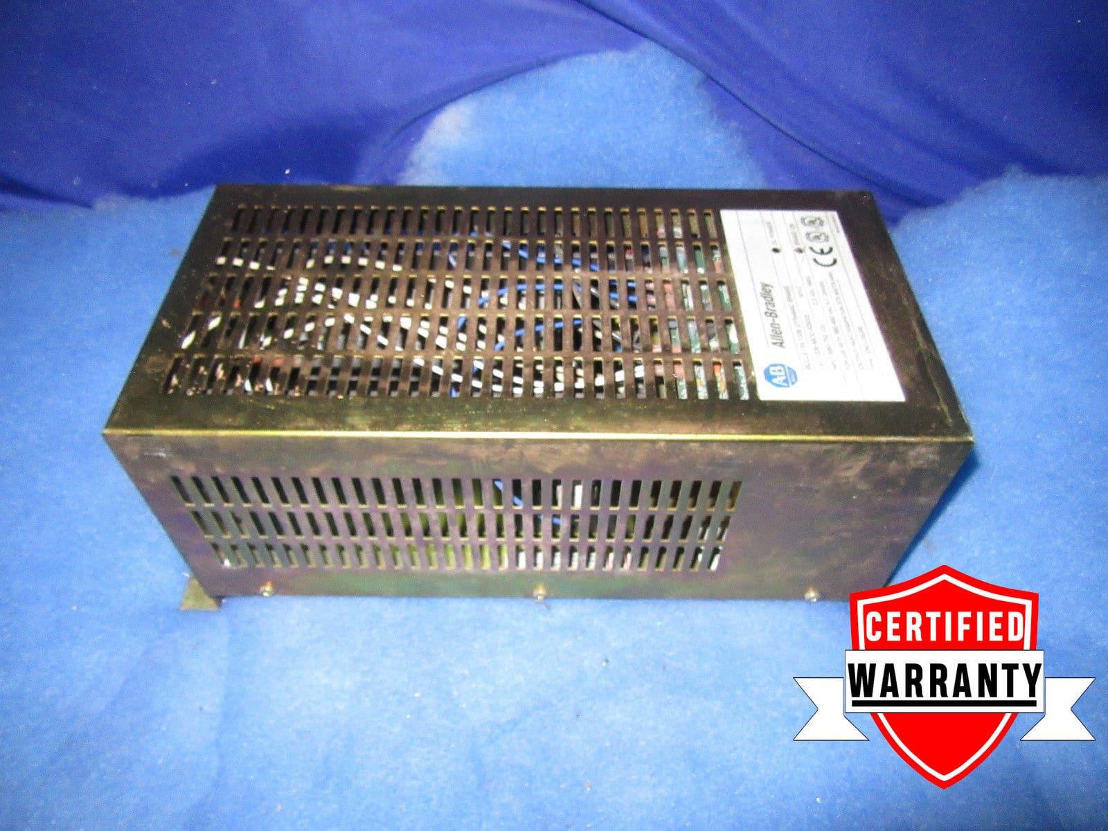 ALLEN-BRADLEY 1336-MOD-KB005 BULLETIN 1336 DYNAMIC BRAKE SERIES D 1yr  warranty