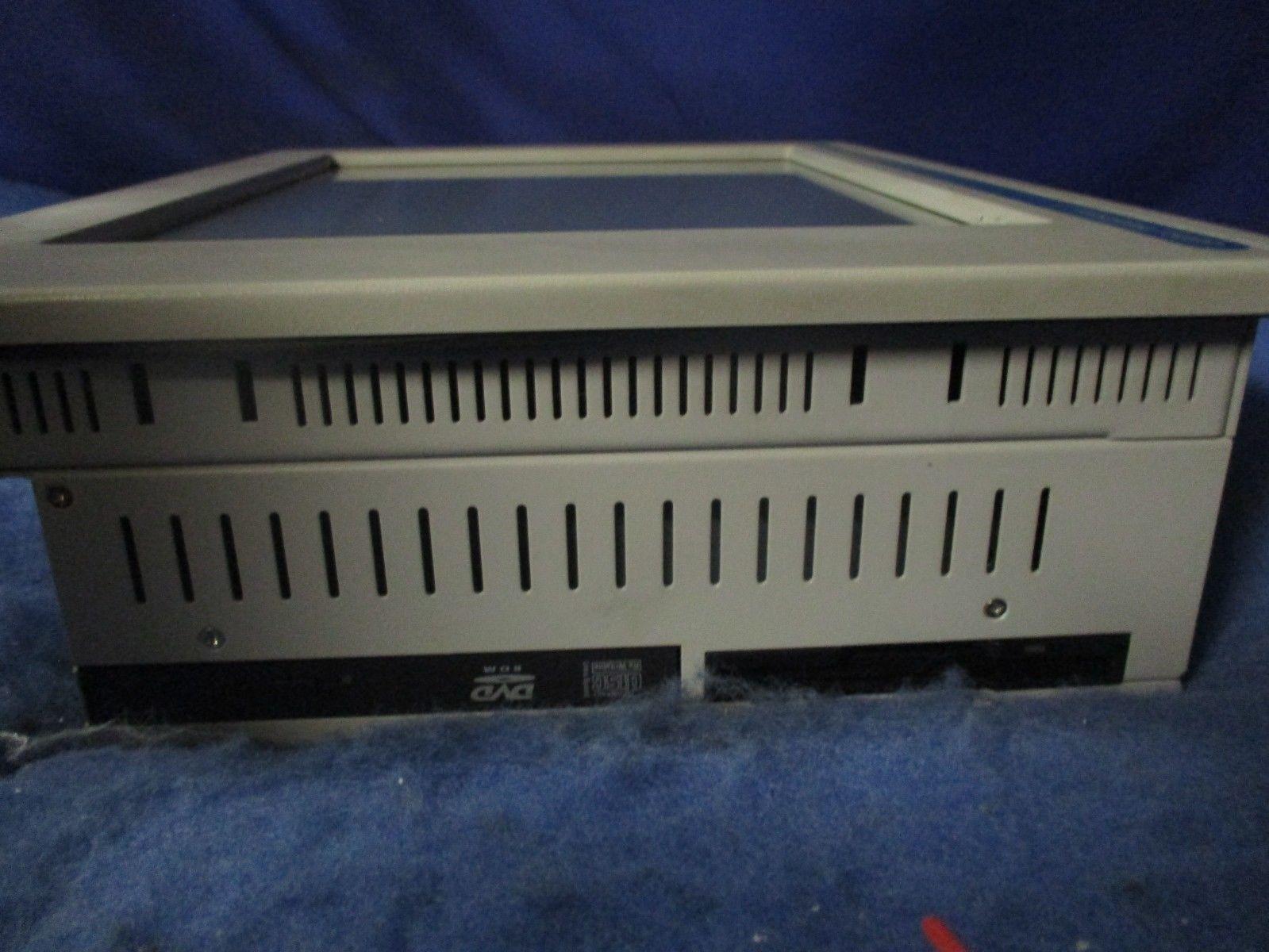 Allen Bradley 6181P-15TPXPH /D VersaView 1500P display 1 Year Warranty